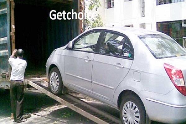 car-shifting