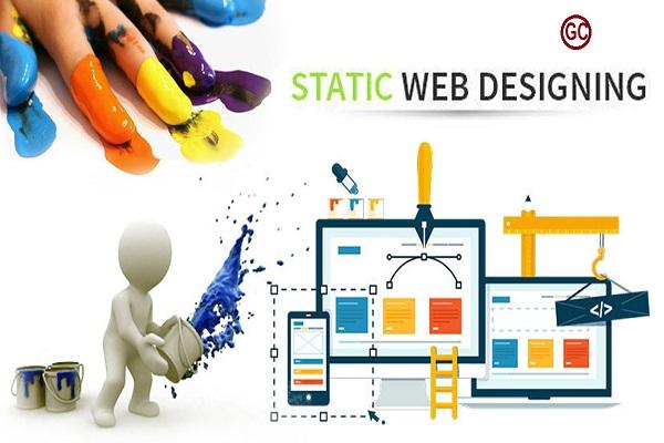 static-design